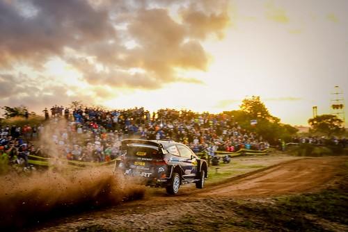 Rallye WRC Catalogne 2017