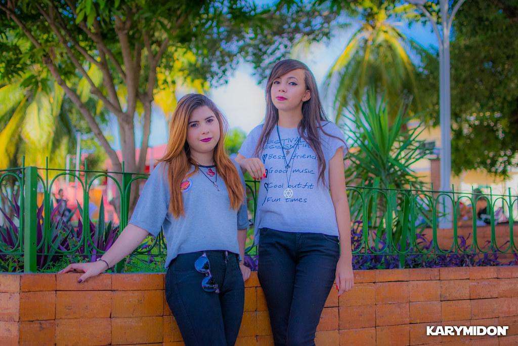 Photoshoot for fun - Aninha & Madu (28/01/2017)