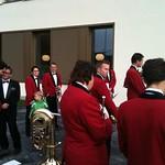2012 Eröffnung Raiffeisenbank Abtwil