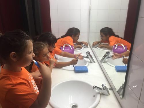 Informe necessitats bucodentals de la infància en situació vulnerable