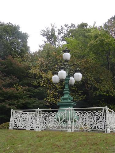 池鯉鮒〜桑名・七里の渡しと名古屋(犬山)観光