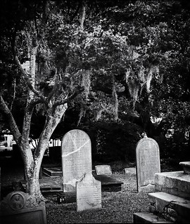 Spooky Charleston