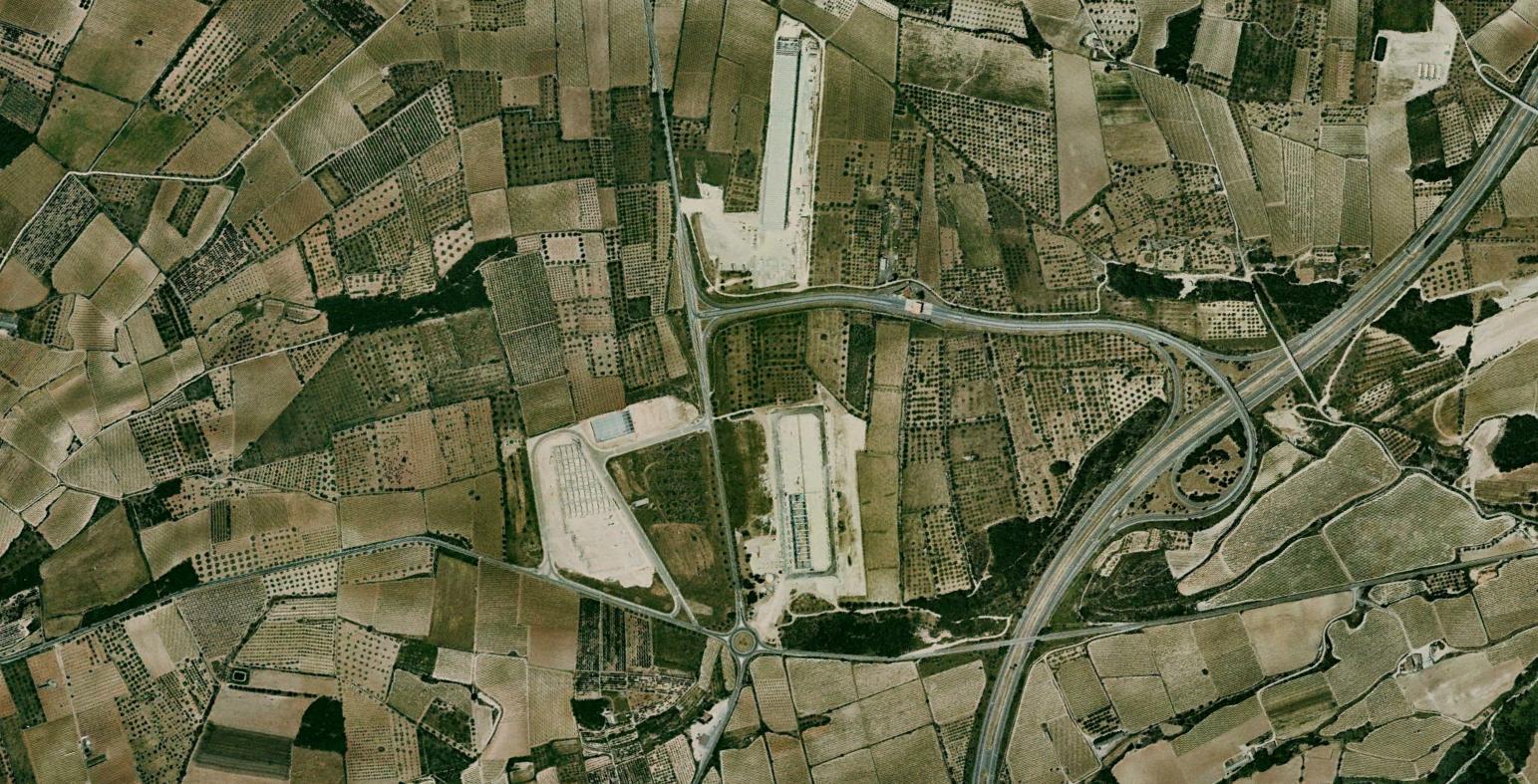 vilardida, tarragona, los burnin, antes, urbanismo, planeamiento, urbano, desastre, urbanístico, construcción
