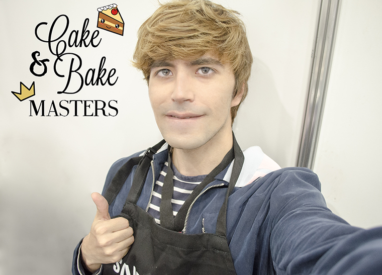 cake and bake masters