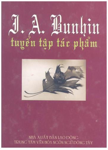 Tuyển Tập Ivan Bunin - Ivan Bunin
