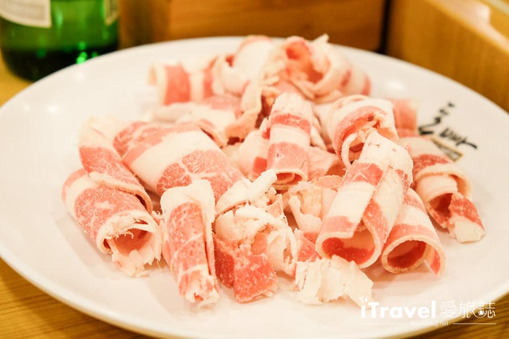 首尔平价美食 Hongbar明豚家 (18)