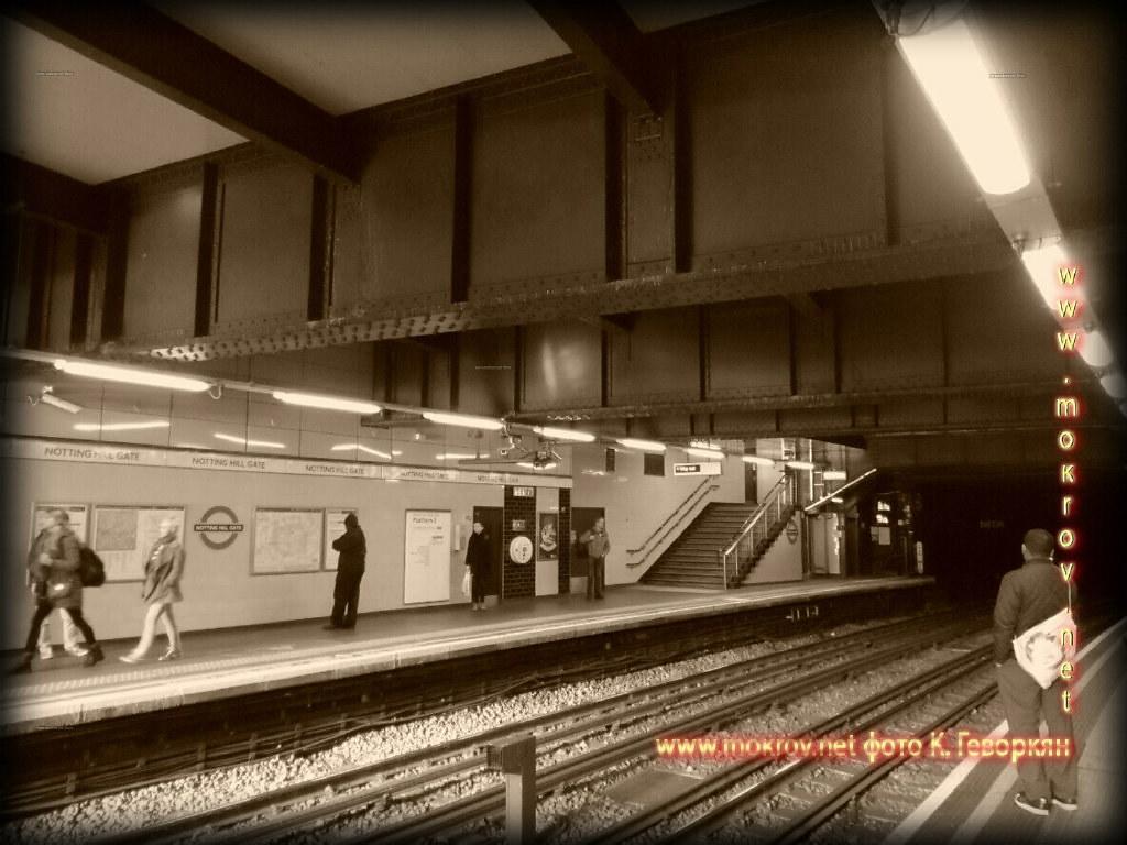 Лондон с фотокамерой прогулки туристов
