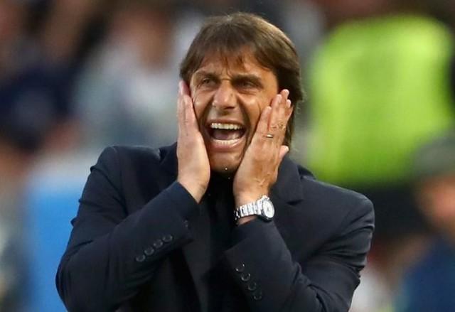 Antonio Conte Mulai Khawatir Jadwal Padat Chelsea