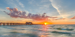 Naples Sunset 2017