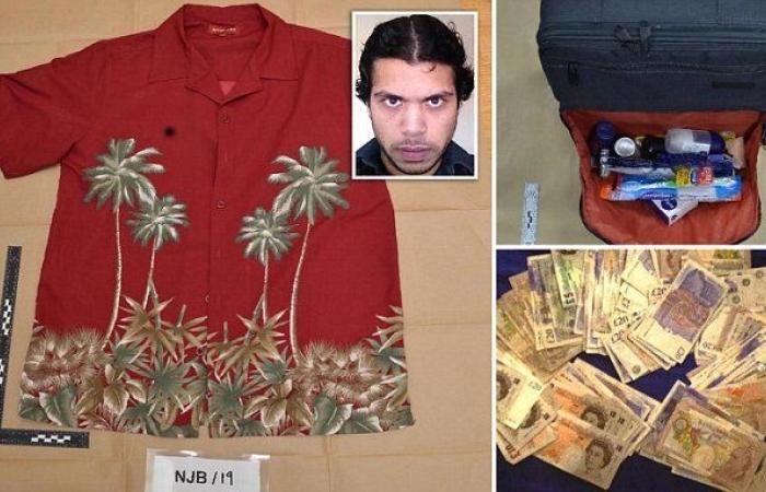 Терорист, що планував атаки у Великобританії, засуджений