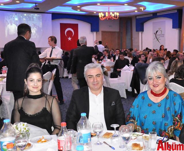 Alanya Karadenizliler Derneği- Doğanay Hotel Karadenizliler Gecesi-5