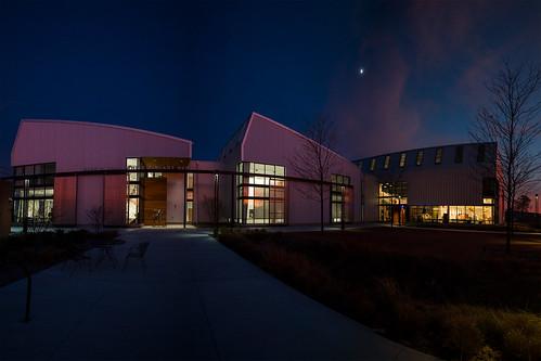 Whitcomb Art Center