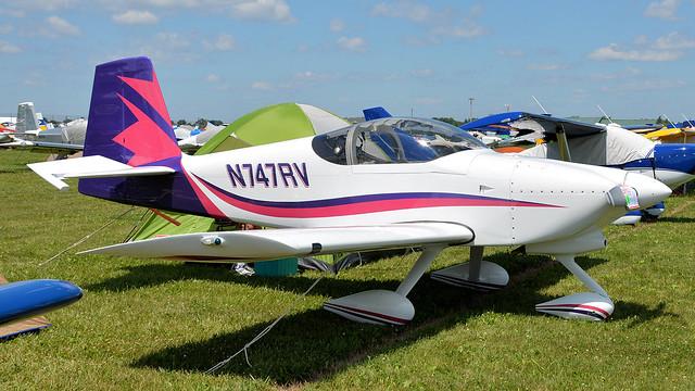 N747RV