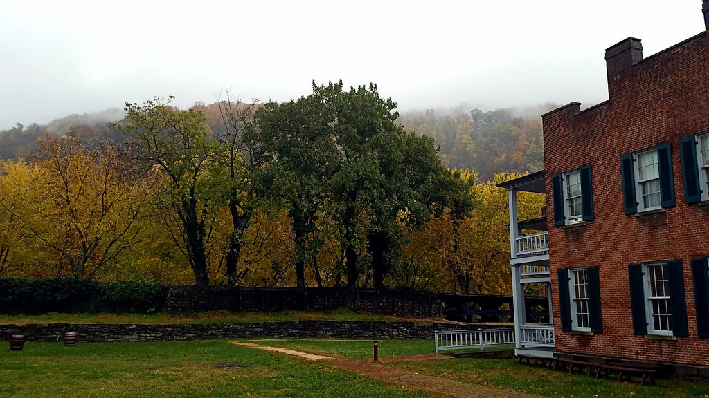 Harpers Ferry Bed And Breakfast