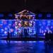 Dunham Massey - Christmas Illuminations