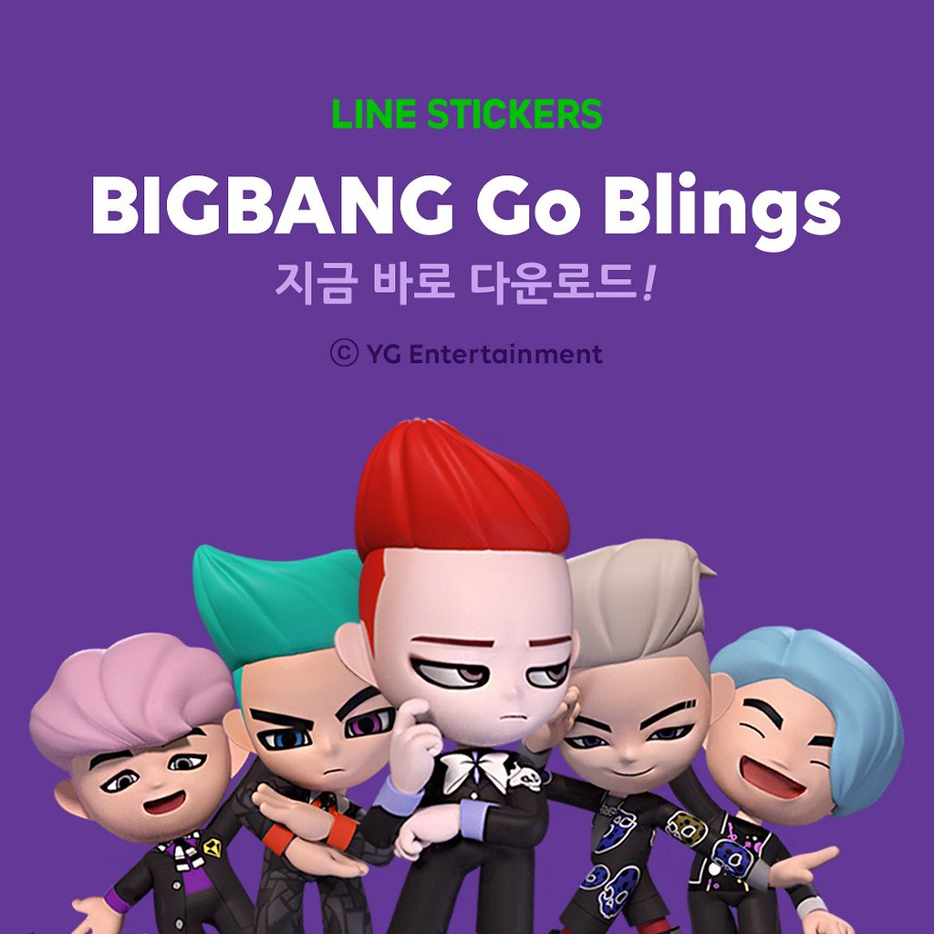 BIGBANG via ygent_official - 2017-12-07  (details see below)