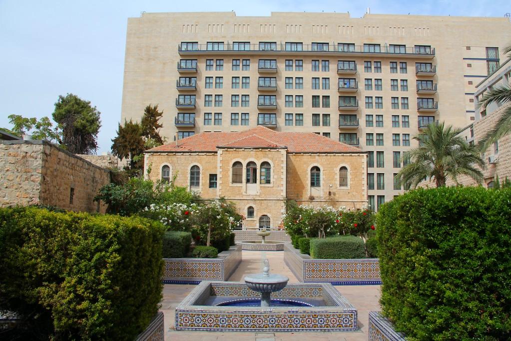Неизвестный Иерусалим, часть 6 - квартал Мааравим