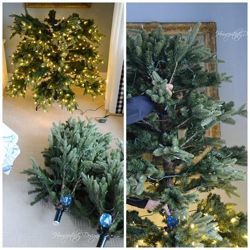 Tree Assembly