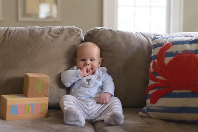 Thomas 4 months Nov-4