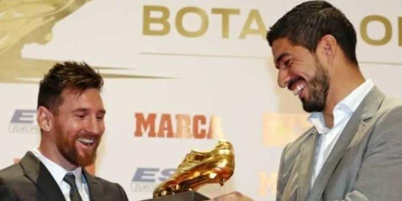 Lionel Messi Punya Klausul Rahasia di Barcelona