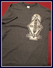 90th Anniversary Shirt
