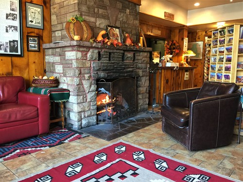 Jacob Lake Lodge