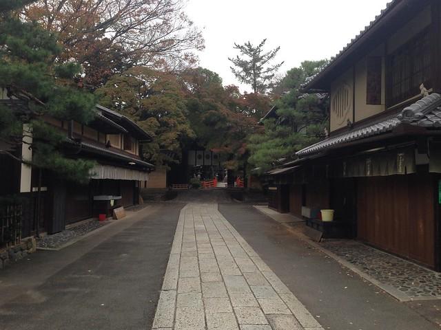kyoto-kita-ku-ichimonjiwasuke-kazariya-regular-holiday