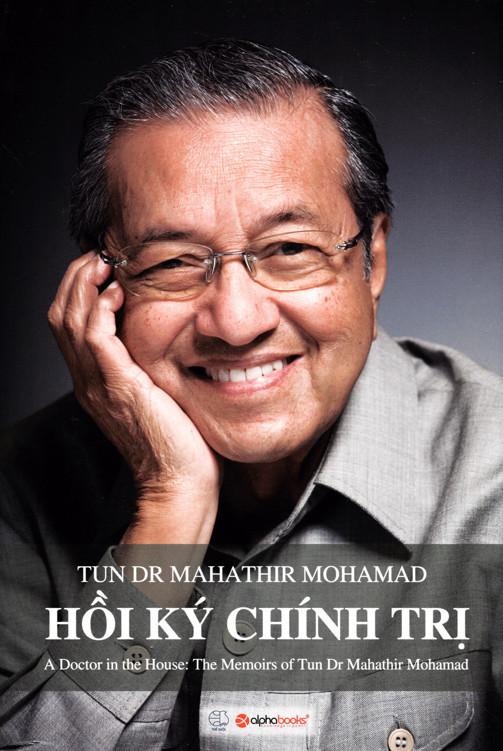 Hồi Ký Chính Trị - Dr Mahathir Moham