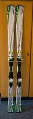 Prodám Lyže Elan Waveflex 14 White Fusion 168 10/1 - titulní fotka