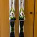 Prodám Lyže Elan Waveflex 14 White Fusion 168 10/1
