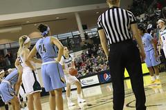 Womens Basketball Game-10