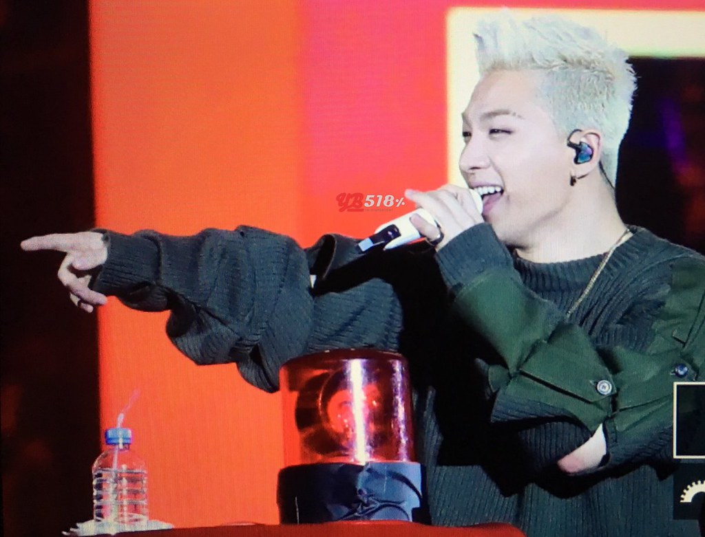 BIGBANG via YB_518 - 2017-12-13 (details see below)