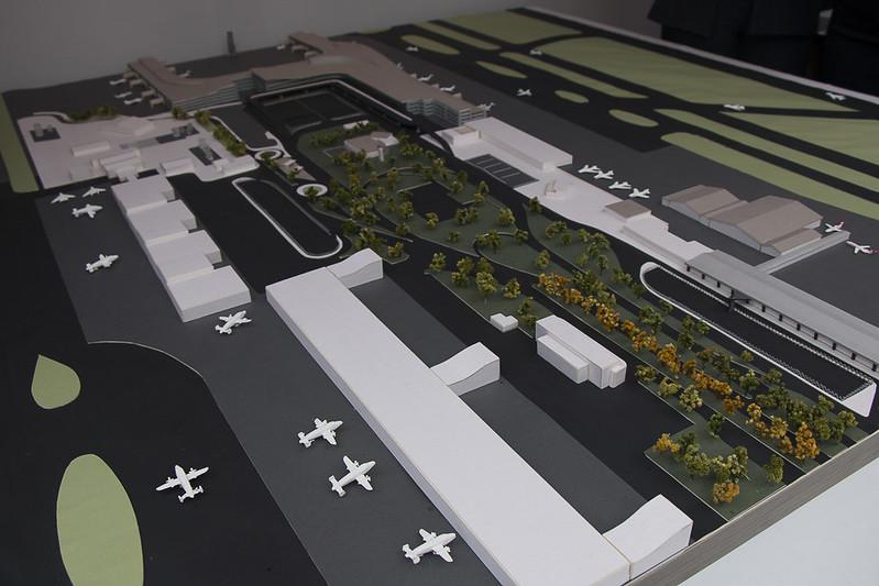 Aeropuertos del mundo