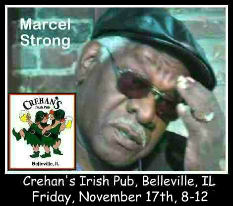Marcel Strong 11-17-17