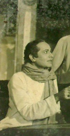 Uma Kant (Actor of 30s) in Hamara Ghar-1950