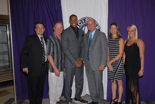 2017 Athletic Hall of Fame Induction Dinner