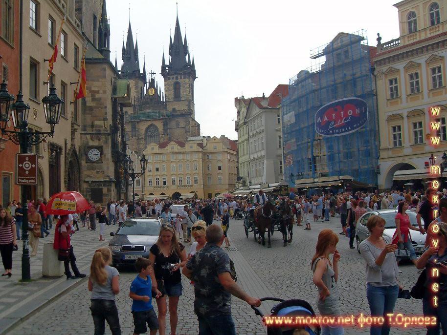 Прага — Чехия картинки