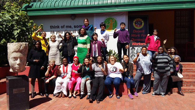 2017-11-20~23 South Africa: IDWF Exco meeting in Cape Town