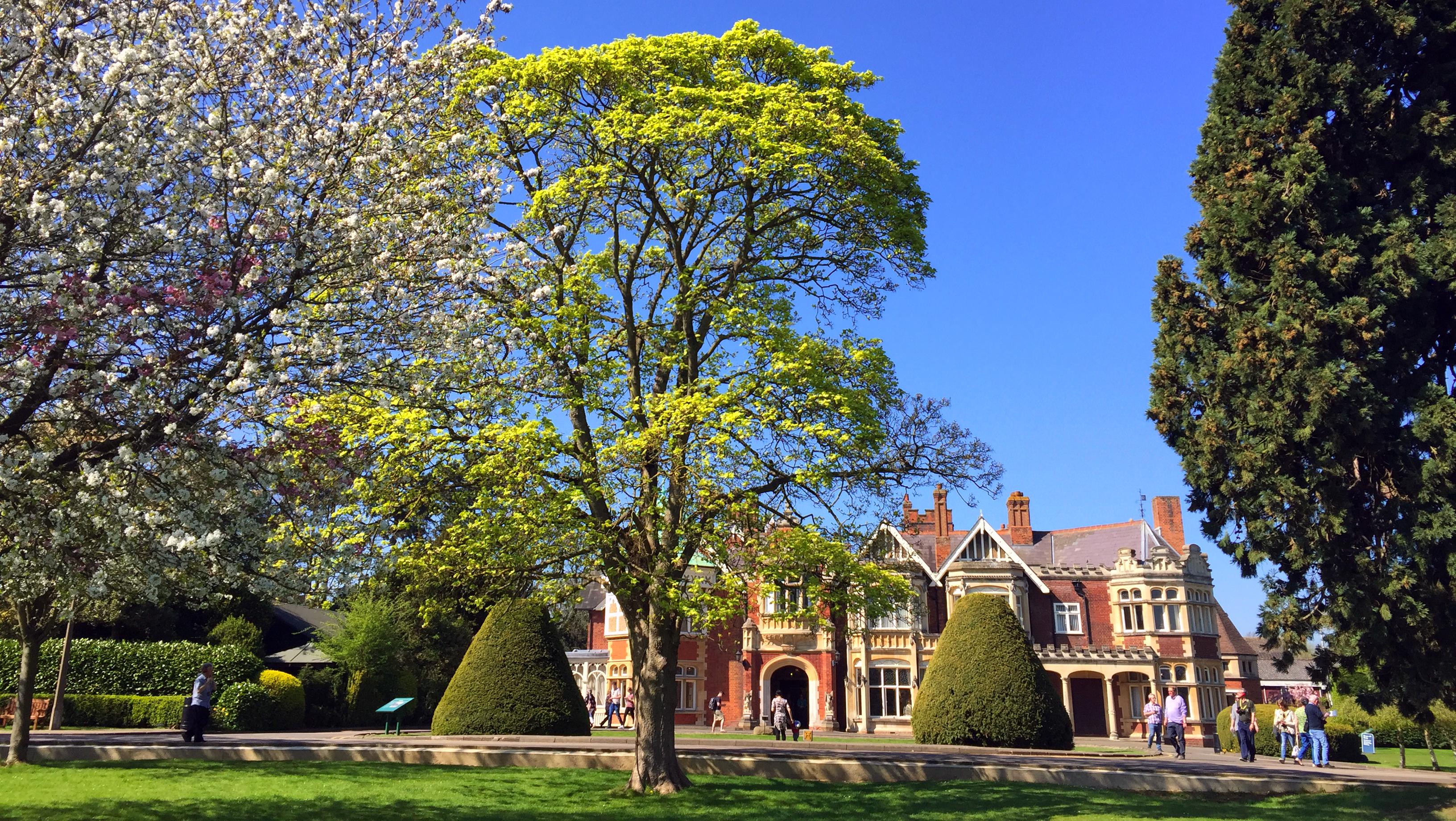 Bletchey Park, Inglaterra bletchley park - 24943050188 4cc87c9847 o - Bletchley Park, el secreto mejor guardado de Inglaterra