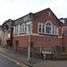 Lye Library - Chapel Street and High Street, Lye