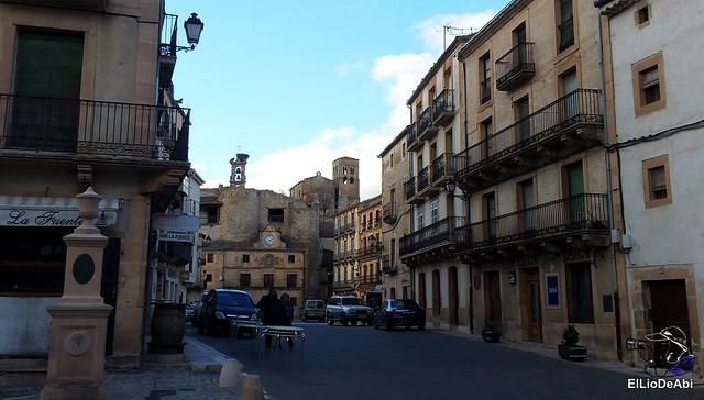 Que ver en el Conjunto Histórico de Sepúlveda, paseando por sus calles 5