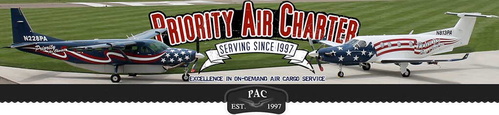 Priority Air Charter LLC job details and career information