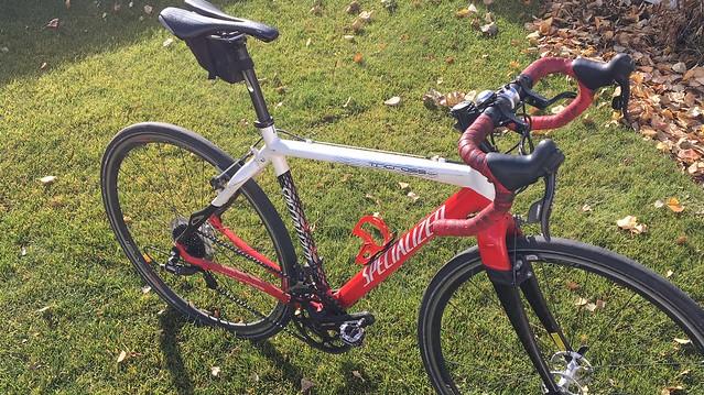 Road bike 2