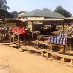 Roadside Market, Owo, Ondo State, Nigeria, #JujuFilms near Asolo