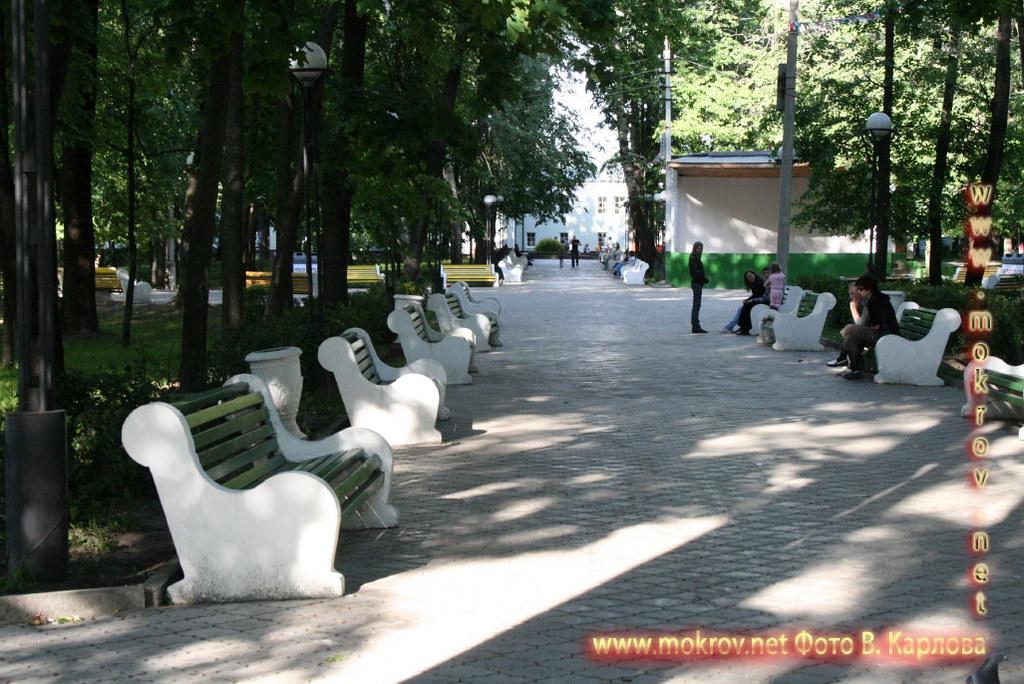 Город Серпухов картинки