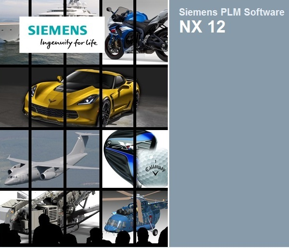 Siemens NX 12.0 Engineering DataBases for NX 12.0 full license