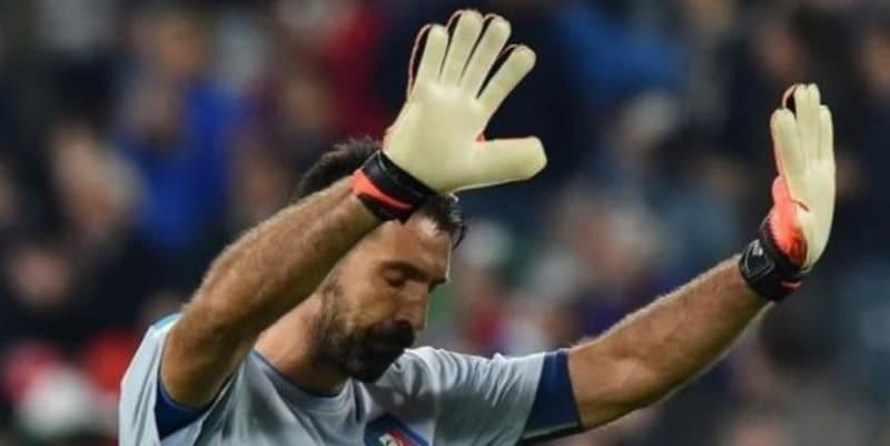 Italia Harus Bermain Lepas Bila Ingin Menang Lawan Swedia di Leg Kedua Play off Piala Dunia