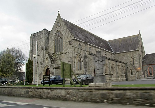 Graiguecullen Church