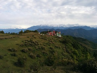 Kathmandu Valley Cultural Trekking Trail
