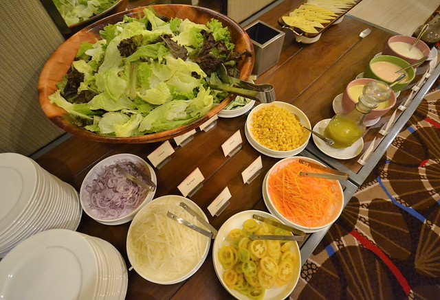 savoy hotel boracay breakfast buffet
